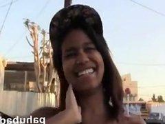 Pinay hooker in America