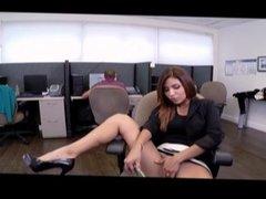 Isabella Taylor Latina Fucked At Office