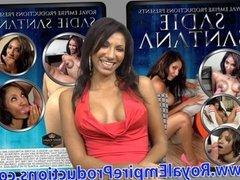 Sadie Santana DVD Promo