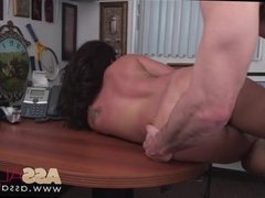 Horny Amateur Latina Audition