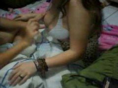 Brazilians in omegle Lesbicas in Omegle Beijo