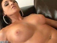 FilthFreaks - Big White Ass Corina Jayden