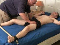 Ball Massage and Edging