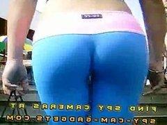 FREE PORN VIDEO YOGA PANTS HIDDEN CAMERA