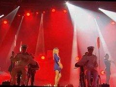 Doda - Fly High Tour Live - Rabczewska