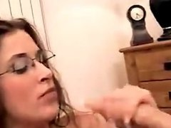 Hausfrau aus Hagen Benutzt
