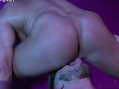 Hot brothers sex at work