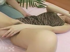 Penetrating Azusa (Uncensored JAV)