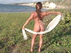 Denise Masino 36 - Female Bodybuilder