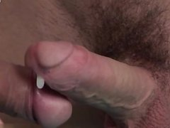 Horny twink bondage anal
