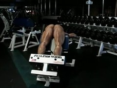 Denise Masino 30 - Female Bodybuilder