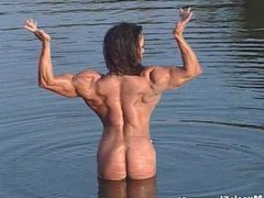 Denise Masino 28 - Female Bodybuilder