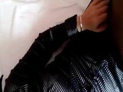 Pantyhose Sex and cuming