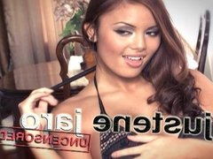 Justene Jaro Uncensored XXX