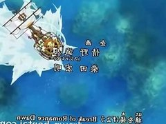 One Piece Hentai - Sex with Nico