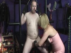 cruel cbt until he cries