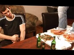 Pizza Delivery 3