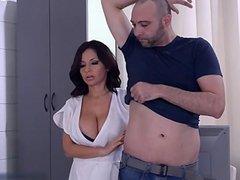 Sexy pussy orgasm sex