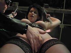 Busty slut   best female orgasm
