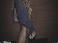 Sexy Erotic Dance by Sasha Markina Hot