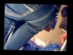 Wetting my pants (Clips From My Past Videos)