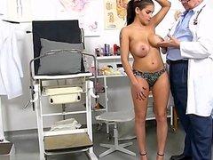 Asshole   spanking hard
