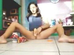 Hot French Girl Wicked Breakfast