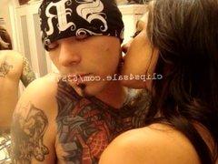 Kissing AMB Video 2