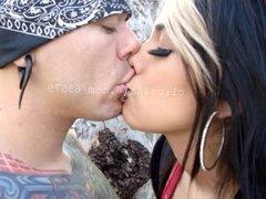 Kissing AM Video 4