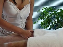 Hot cowgirl   grinding on dick