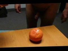 Aiden humiliates Haakenson, kicks his balls
