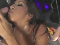 Kayla Carrera Cumshot Compilation