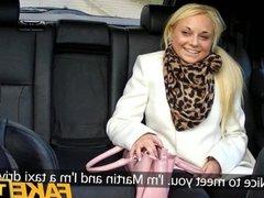 FakeTaxi Prague beauty falls for taxi charm