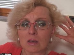 Wife finds him fucking mom in law