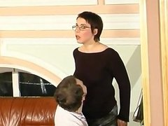 RUSSIAN MATURE ETHEL 18