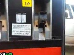 Gas Station Flashing