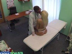 Fake Hospital - Doctors recommendation