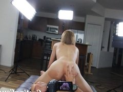 Casting Couch-X Exotic Cali girl
