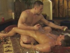 Exotic indian Tantra Ritual