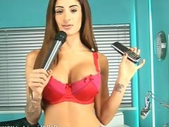 Extremely sexy Preeti Young in the office 2