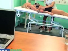 FakeHospital - Claustrophobic sexy russian