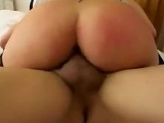 Blonde Whore Getting Fucked