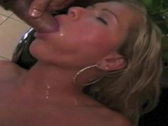 Stacy Silver Cumpilation In HD