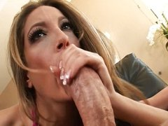 Jenna Haze, the Goddess of Porn