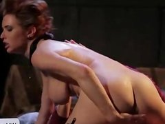 Veronica Avluv fucked in till she squirts