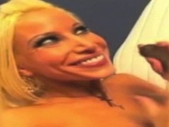 GINA LYNN Cumpilation In HD