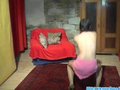 Lapdance and more by nasty girl