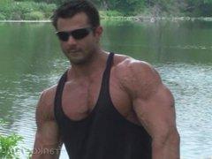 Frank Defeo Muscle guy
