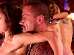Salon Erotico Barcelona 2014 Xtrem Shows