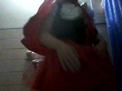 Caperucito Rojo de 19 años